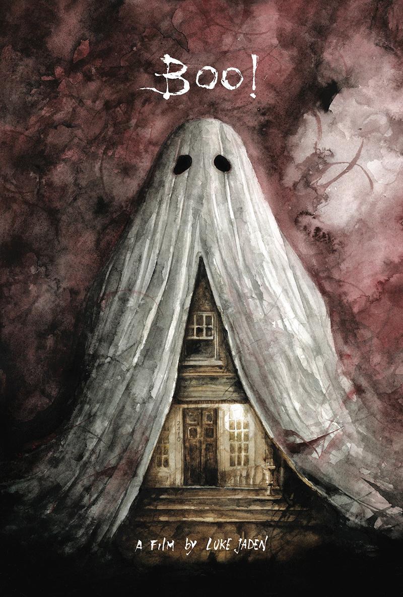 Boo! | UHM