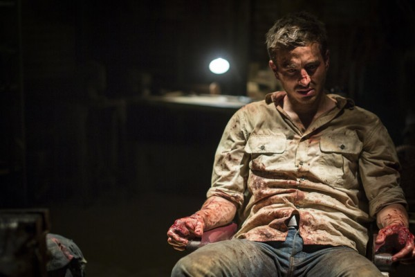 WolfCreek2_Ryan Corr as Paul_Micks torture chamber 4