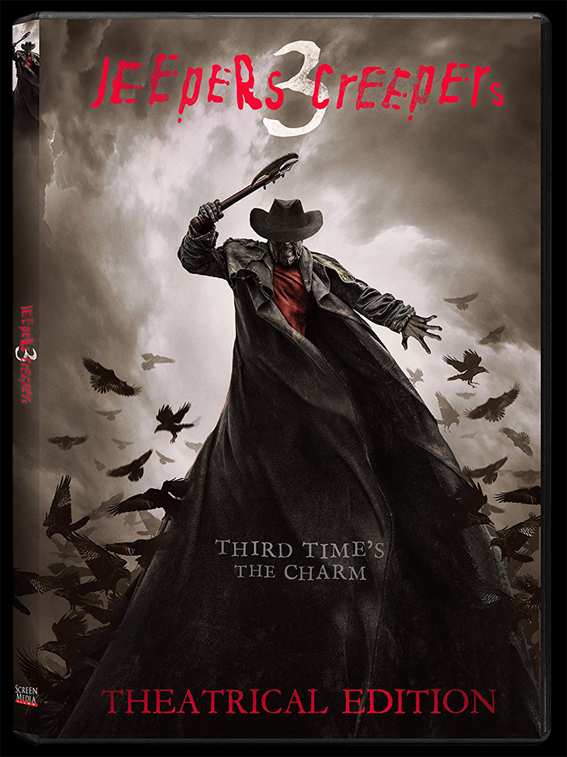 Jeepers Creepers 3 Stream Movie4k