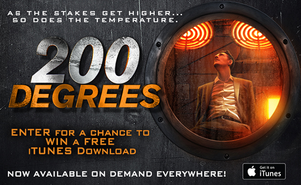 200 Degrees FREE iTunes Download | UHM