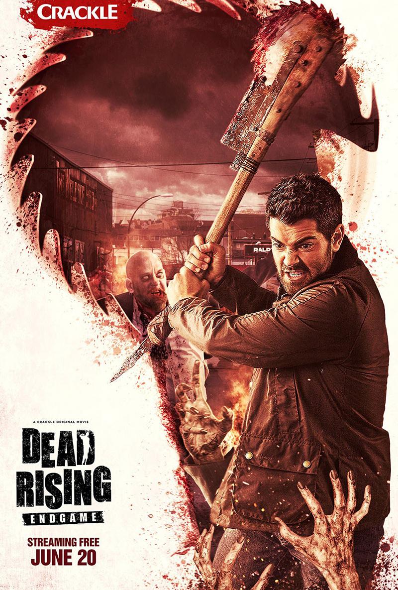 Dead Rising Endgame Uhm