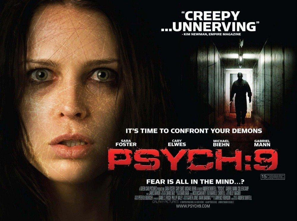 Psych:9 movie