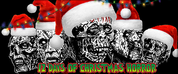 A Christmas Horror Story 2015.Day 2 Of 12 Days Of Christmas Horror A Christmas Horror